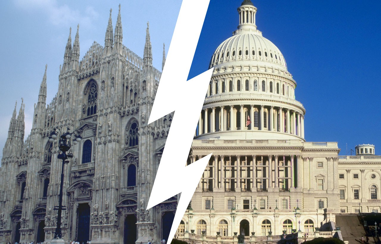 separation of church & state revisited . . . again – jesse beasley