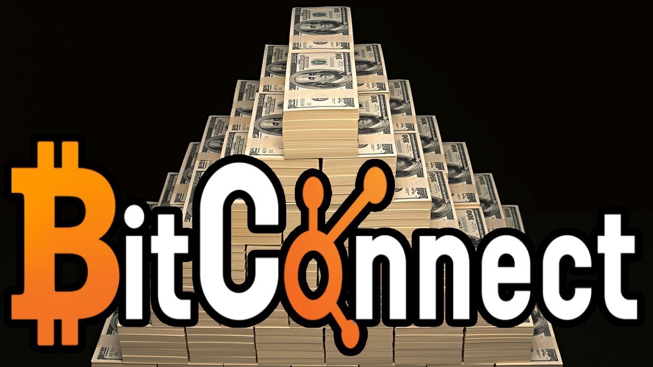 bitconnect confirmed ponzi scheme how