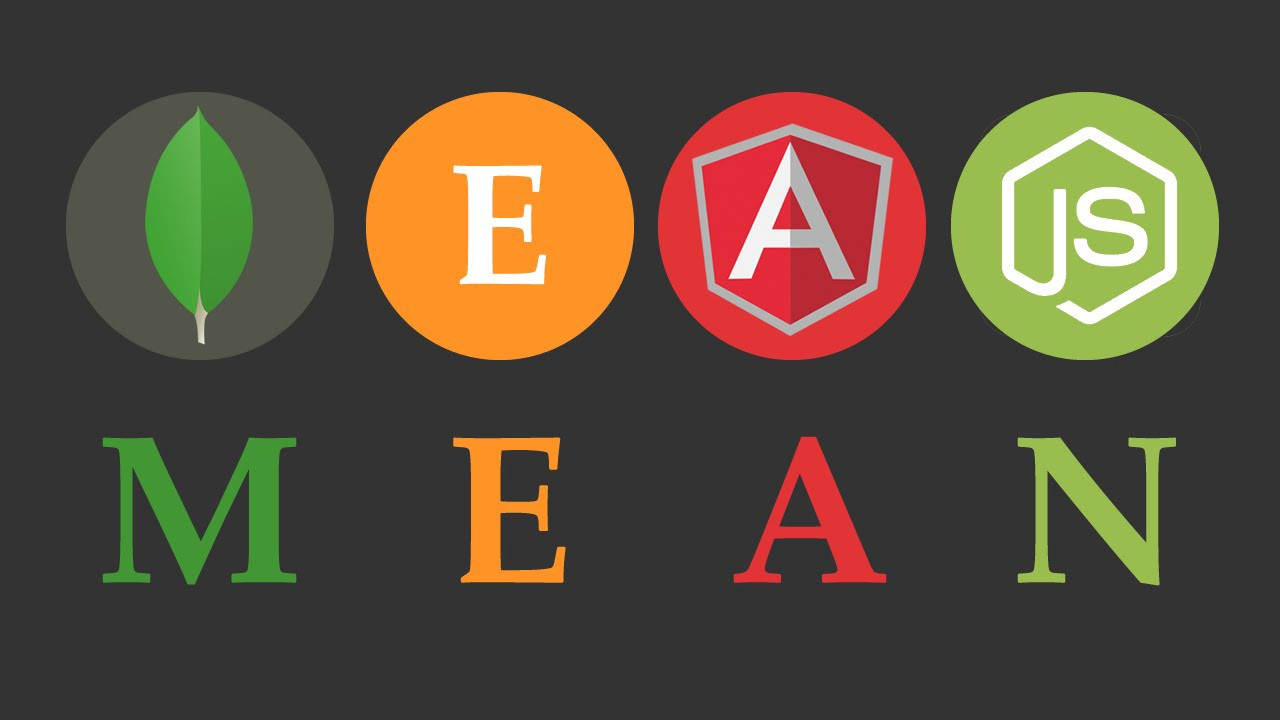 guide to develop with mean (mongo express angularjs and nodejs)