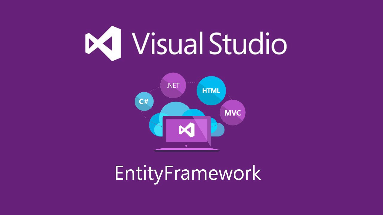 top online tutorials to learn entity framework for orm