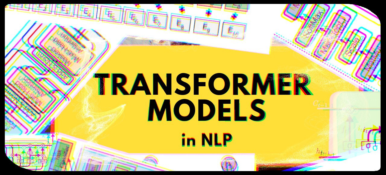 Transformers (State-of-the-art Natural Language Processing)