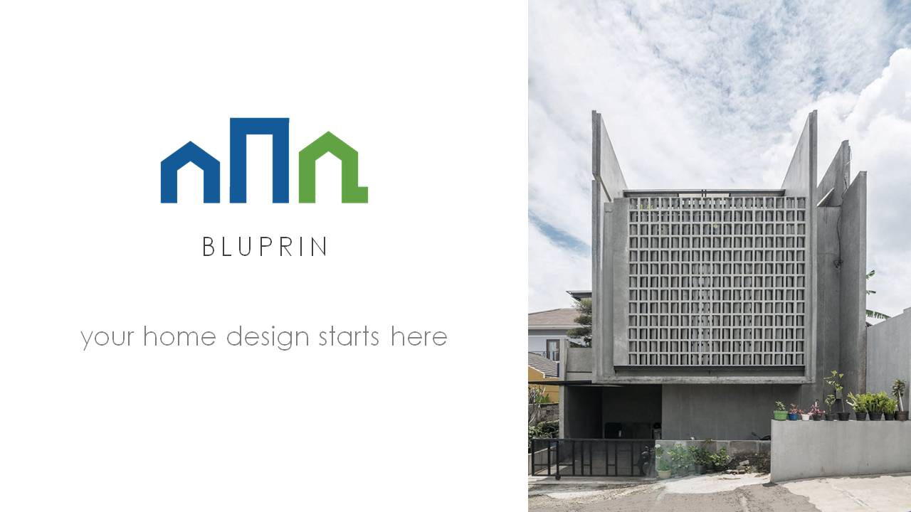 BLUPRIN.COM: Directory of Indonesian Professional Architect and ...