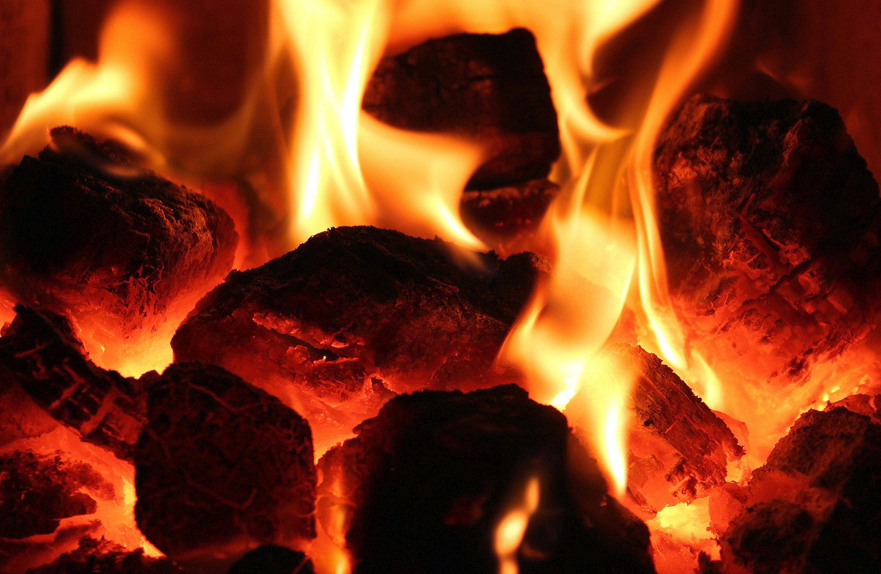 firewalking your fears away the mission medium