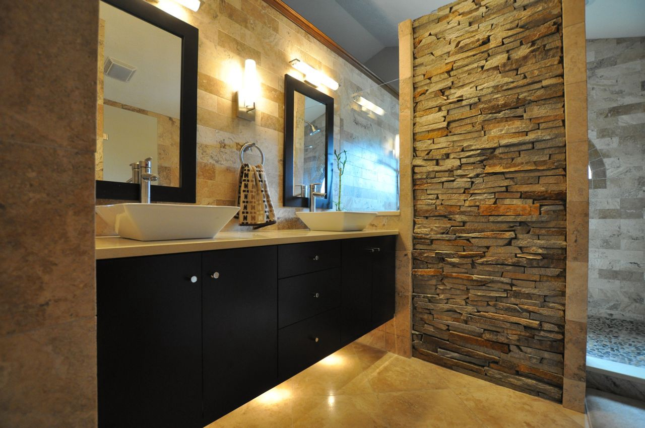 Small Bathroom Makeovers | Simple Tips For Small Bathroom Makeovers Blake Lockwood Medium