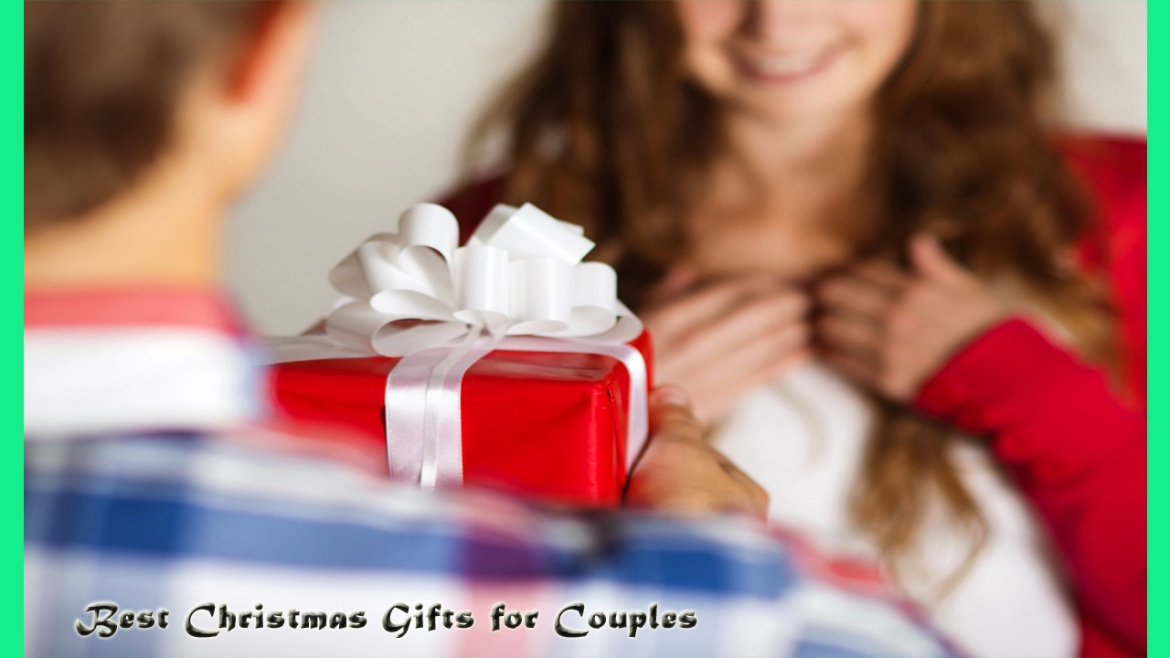 Best Christmas Gifts For Couples – mariyana – Medium