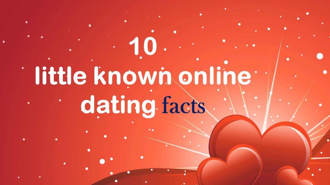 From Online Dating To Real Life