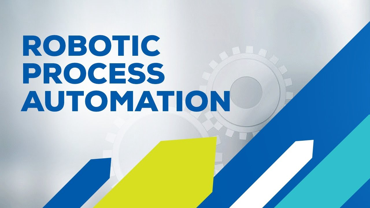 What Are The Benefits Of Robotics Process Automation Rpa Training