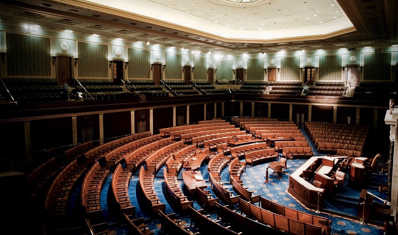 reforming the u.s. house of representatives — two innovative ideas