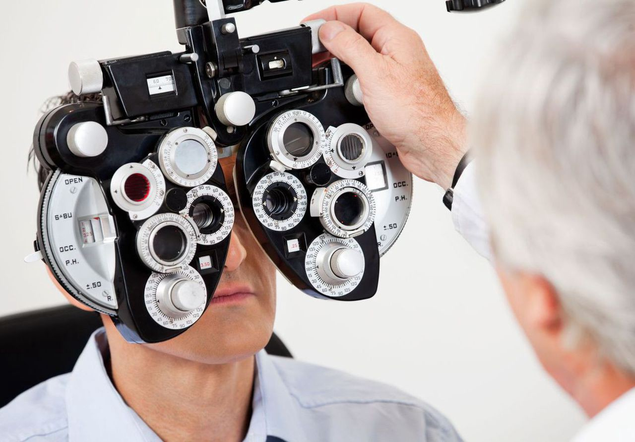 Qualities of an optometrist