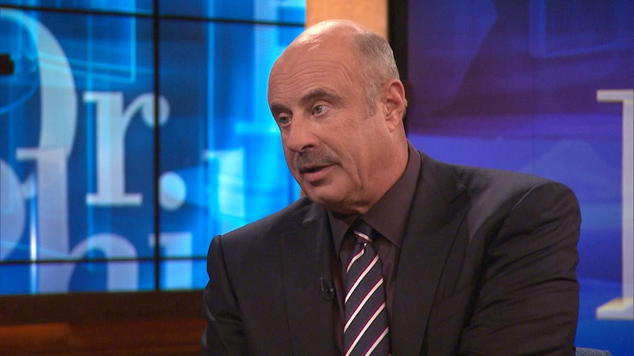 Watch Dr. Phil (2018) Episode 168–30 August 2018 Full Episodes