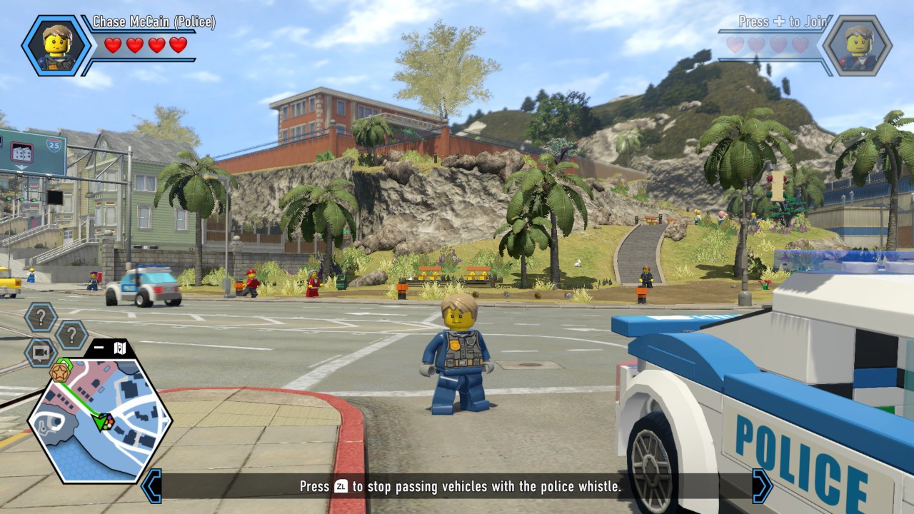 Lego City Undercover was kind of a big deal in 2013. It was a  Nintendo-published Wii U exclusive from a proven developer and a franchise  with a number of ...