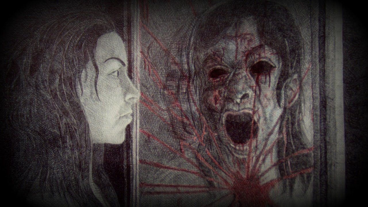 The Bloody Mary Urban Legend Goes Back Hundreds Of Years