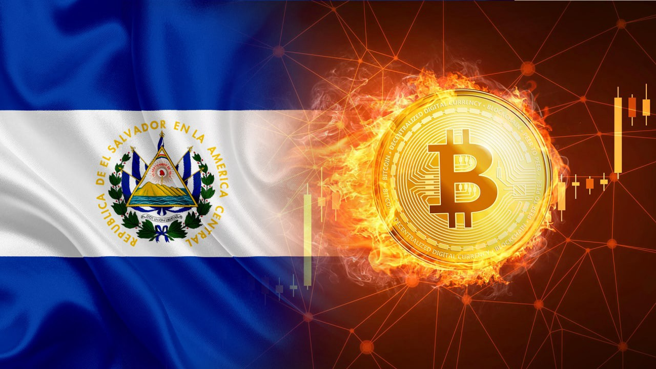 Good for BTC & Good for Humanity | An Open Interview with El Salvador's President