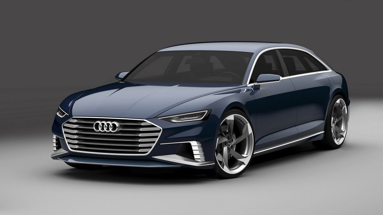Audi A Price Release Date And Reviews Asad Ali Medium - Audi a6 price