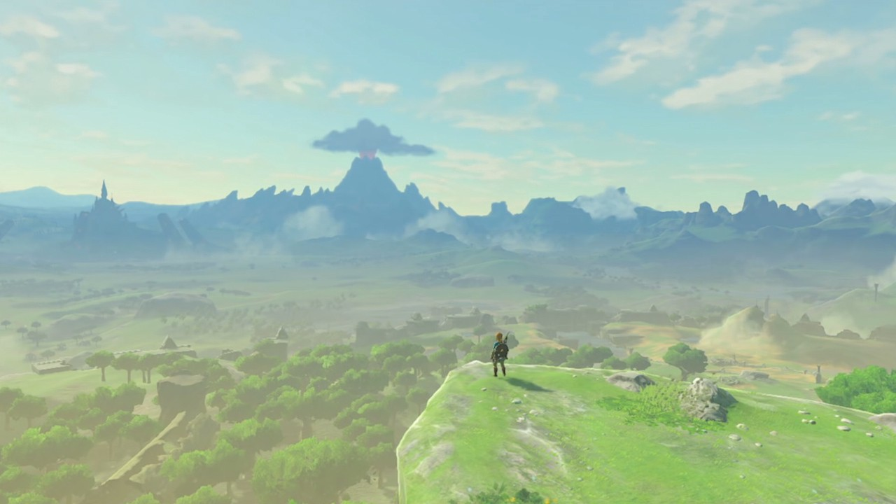 the past due zelda botw review the final battle the brothers geek