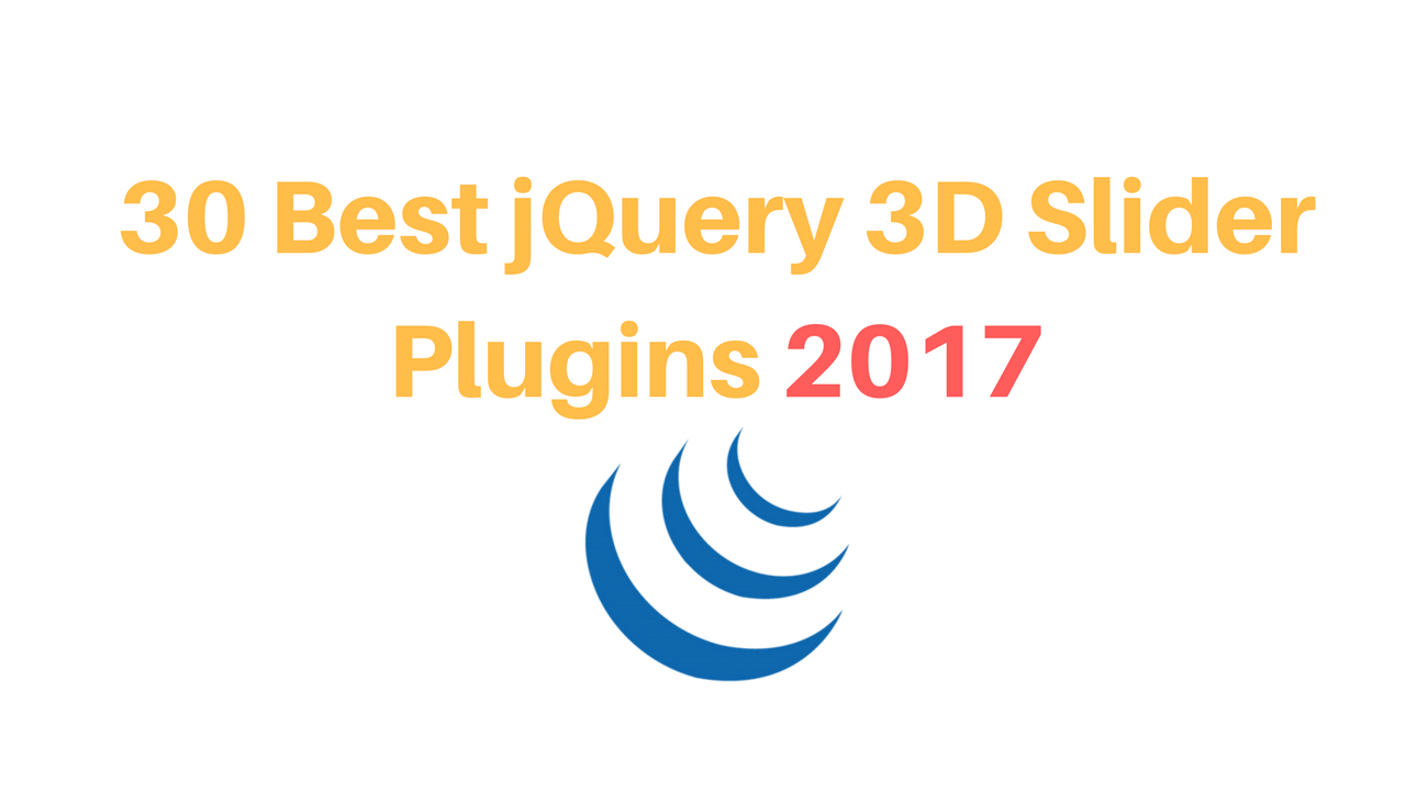 30 best jquery 3d slider plugins 2017 update september malvernweather Images