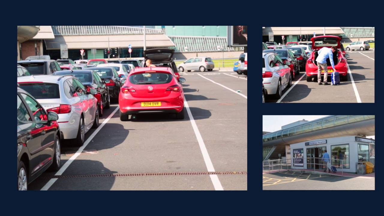 Airport Parking Gatwick Meet And Greet Images Greetings Card
