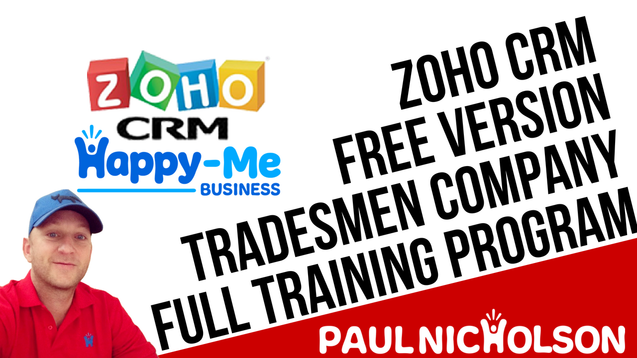 start tracking your sales leads better for free paul nicholson s