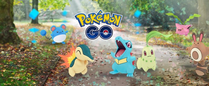 Pokemon Go popularized augmented reality