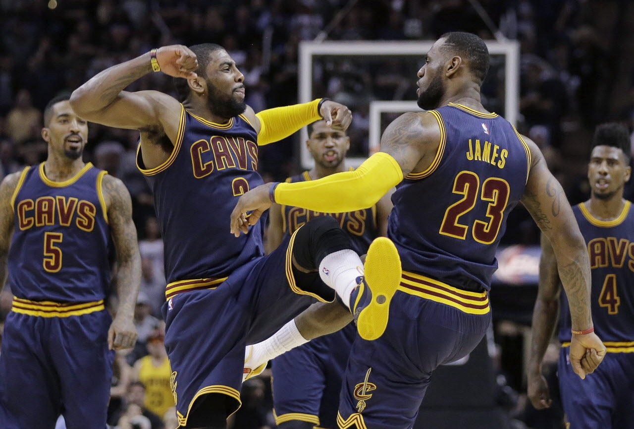 Lebron James And The End Of An EraAgain Unbalanced Medium