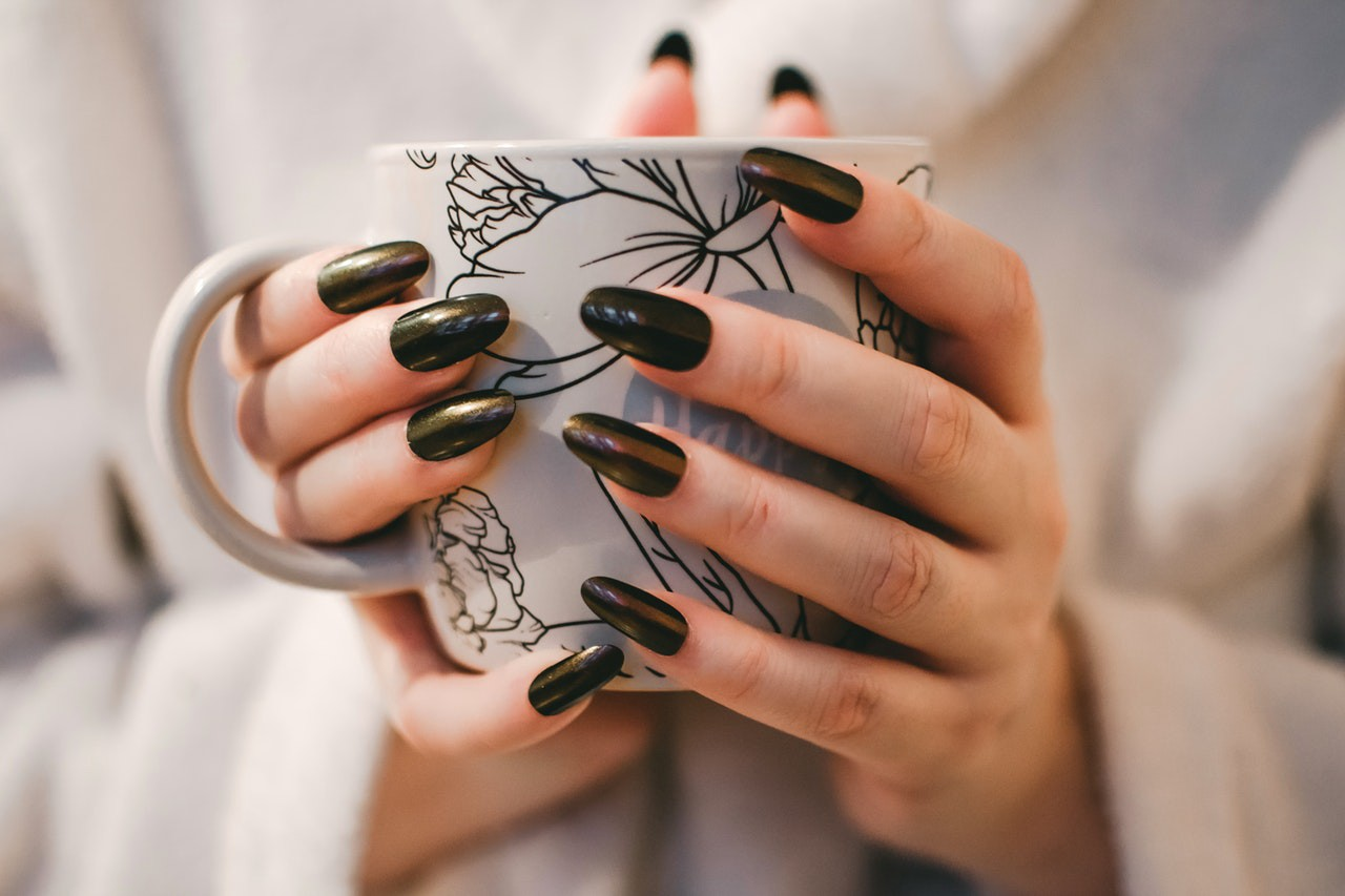 How To Make Your Nails Grow Faster Overnight — Best Kept Secret