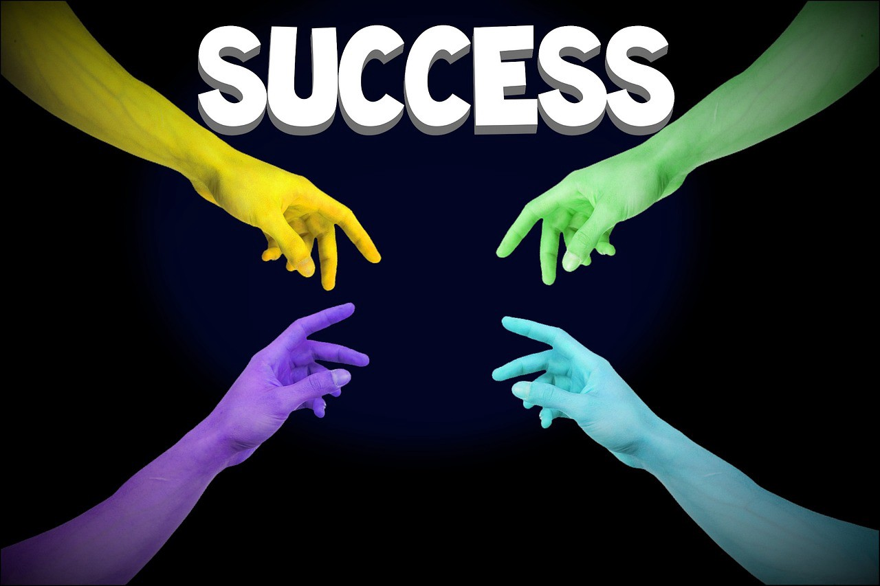 the meaning of success is a personal definition – ashok sharma – medium