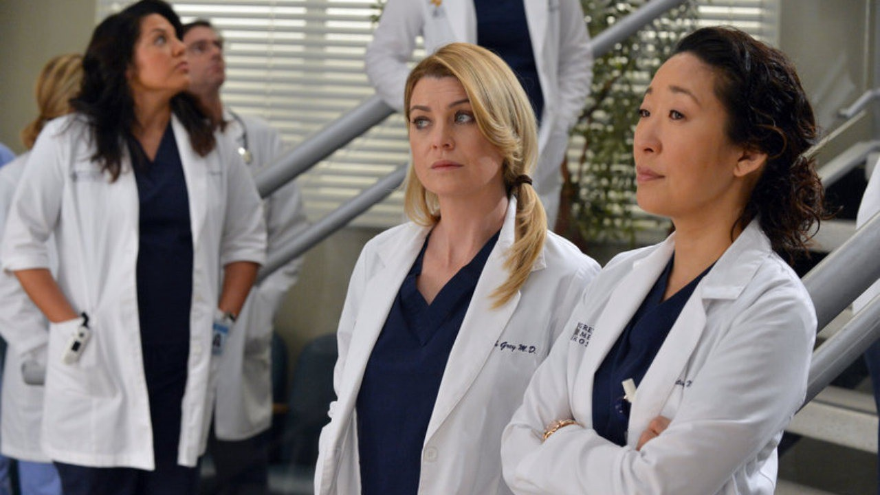 Greys Anatomy Season 14 Episode 1 Full Episode Top Seriesstream