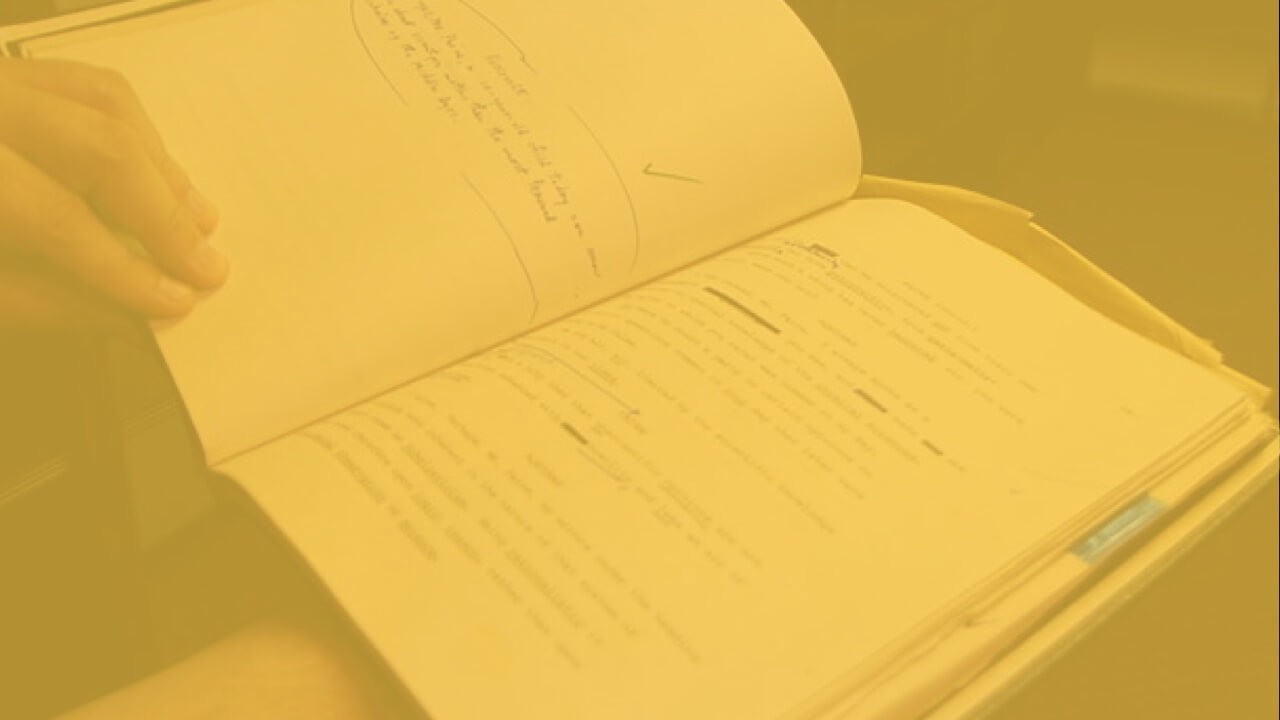 A Complete Guide To Understanding Script Coverage (Free Template)