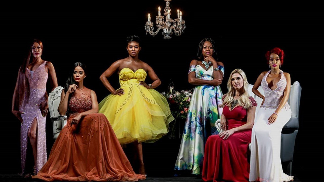 Full Watch The Real Housewives of Johannesburg Season 1 Episode 1 ...