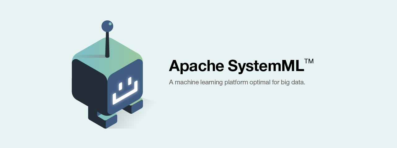 Image result for Apache SystemML