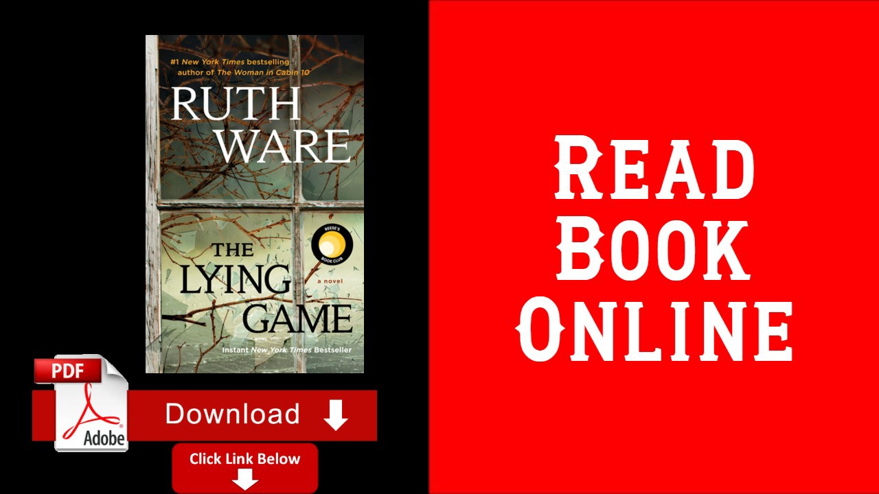 The Lying Game Book Series Pdf
