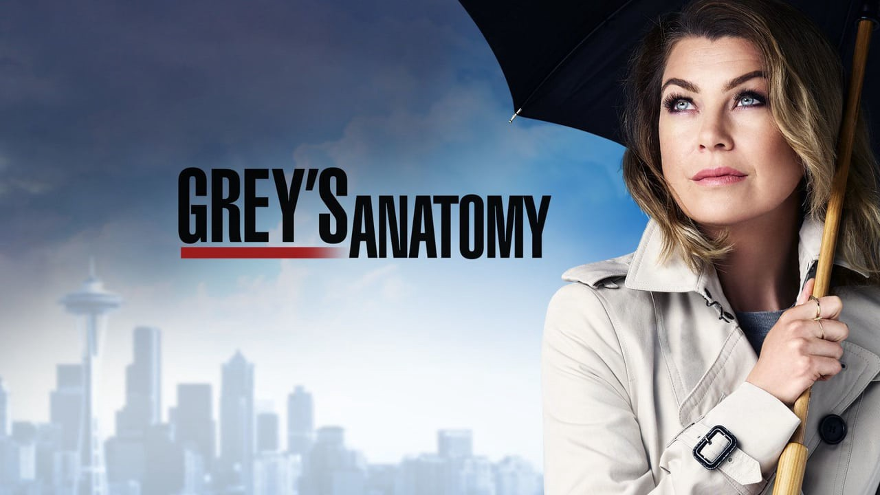 Greys Anatomy Season 15 Episode 1 : S15E1 ~ With a Wonder and a Wild ...
