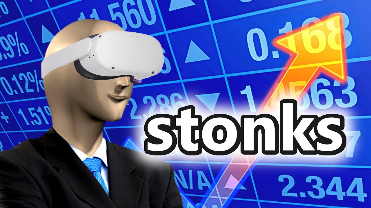 Stocks you can buy to invest in the immersive technology industry today
