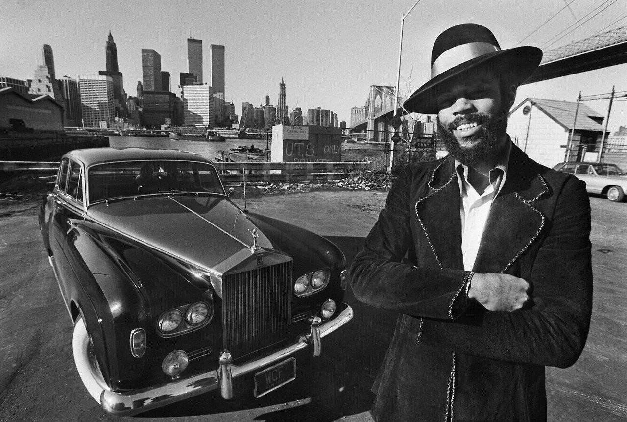 """What Walter """"Clyde"""" Frazier can teach you about over ing being"""