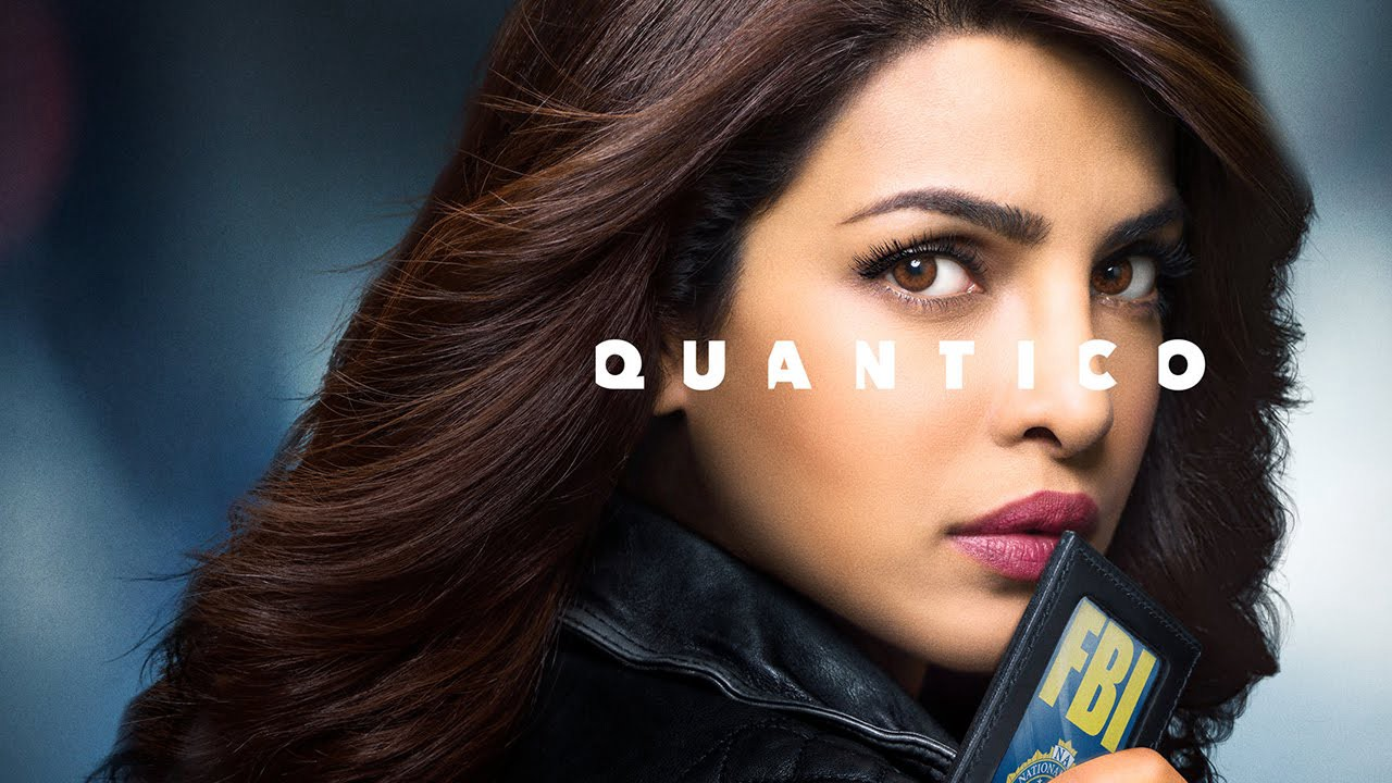 why i'm not watching quantico – the outtake – medium