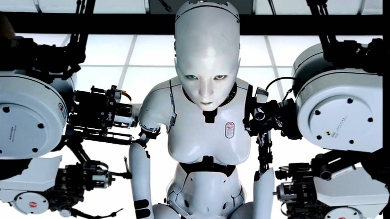 This is why robots will soon replace women