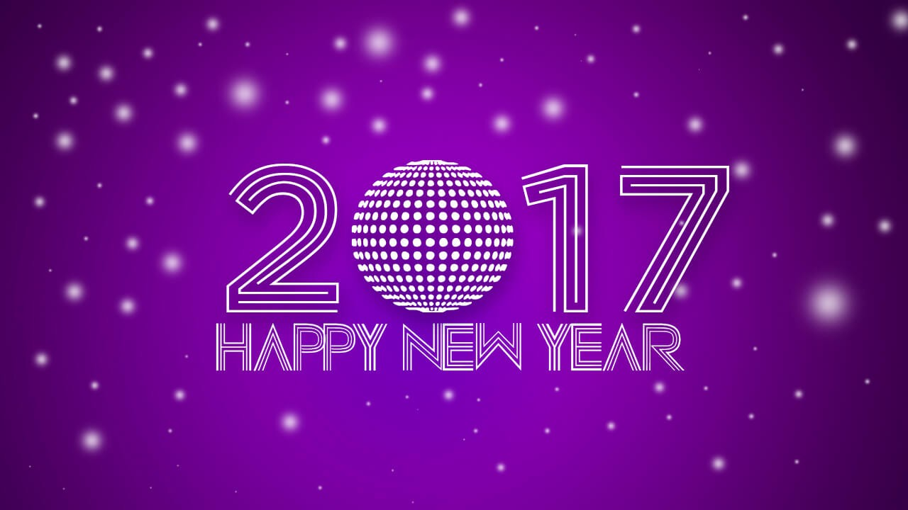 sharing of new year cards 2017 is the best options to celebrating the happy new year 2017 because you can wish the happy new year and share of love among
