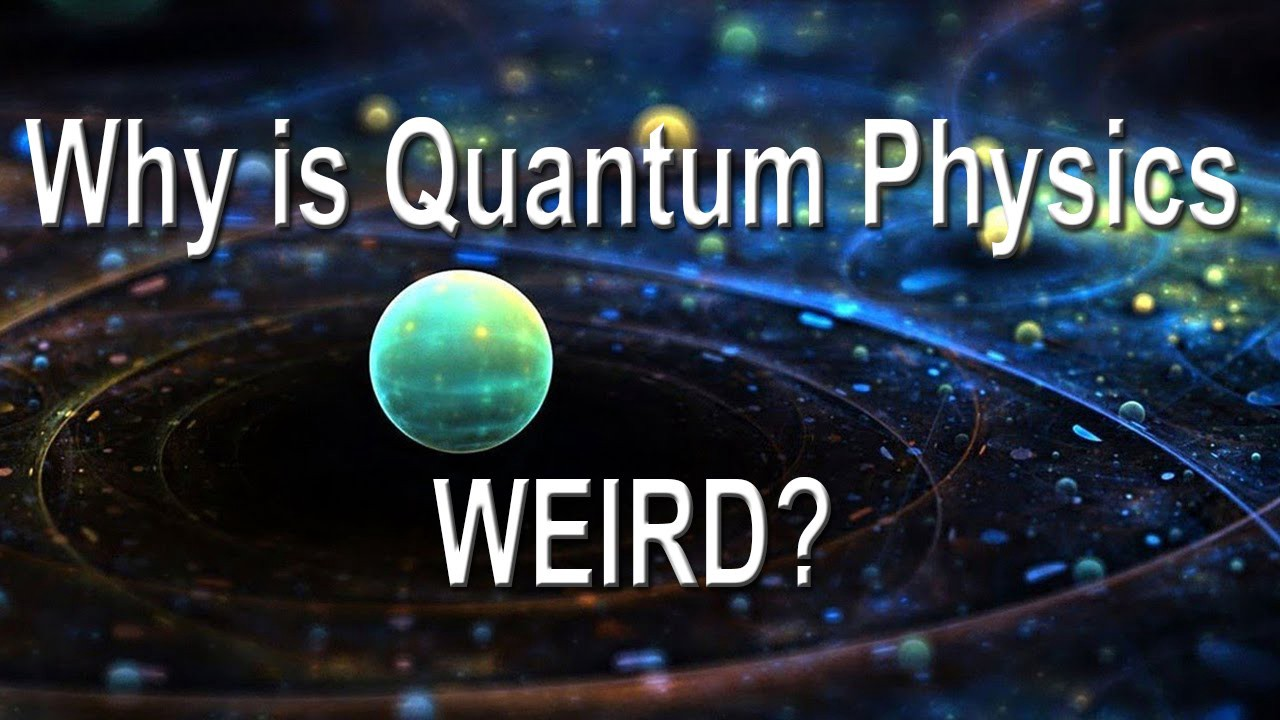 Mysterious quantum theory and ultra sensitive bomb detection live in this live stream i explain how it is possible to measure the existence of something without actually interacting with it in quantum theory and quantum publicscrutiny Choice Image