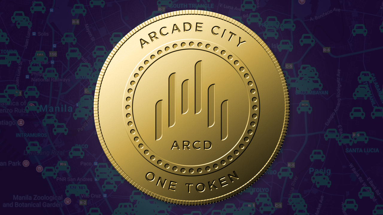 Introducing the arcade token arcd and why you probably 20171130 edit the new token symbol is arcd not atx switched all atx references in the post to arcd biocorpaavc