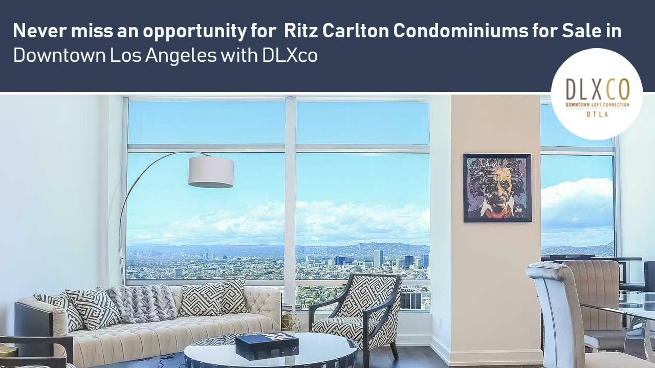 Never miss an opportunity for Ritz Carlton Condominiums for Sale in ...