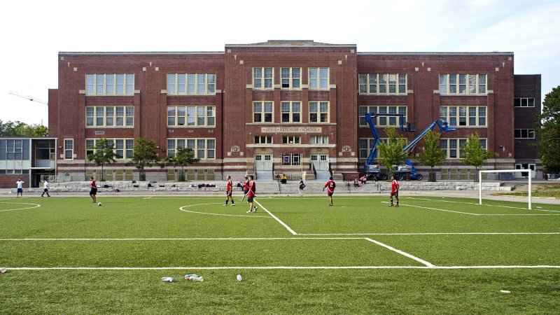 Where To Play Pickup Soccer In Toronto And Which Fields