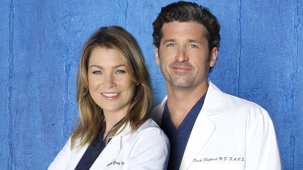 Greys Anatomy Season 15 Episode 1 [ With a Wonder and a Wild Desire ...