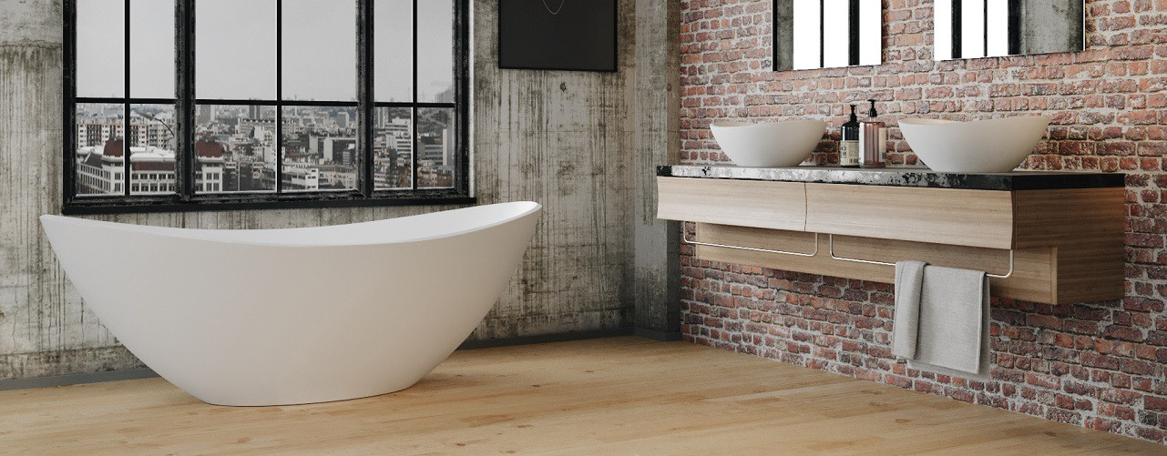 what to look out for in a good quality modern bathtubs and