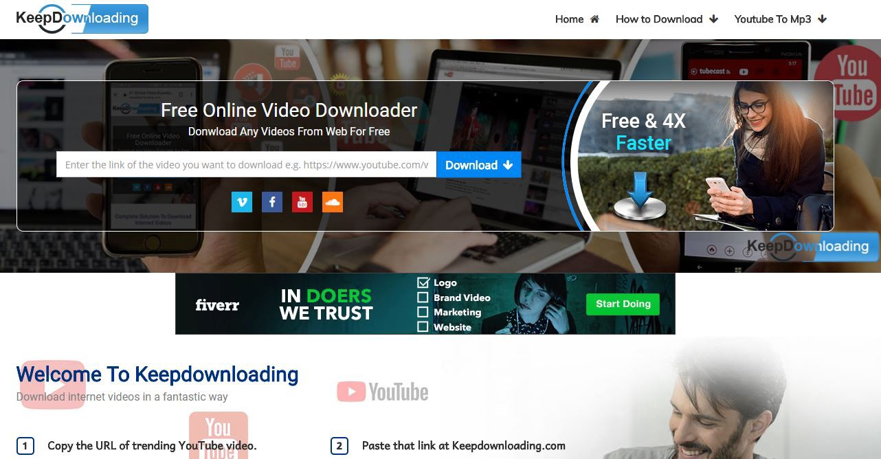 How to download online video