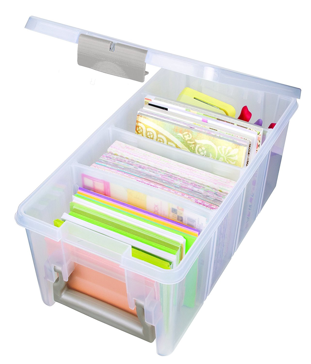 Shop Standard Quality Greeting Card Organizer At Unikeep