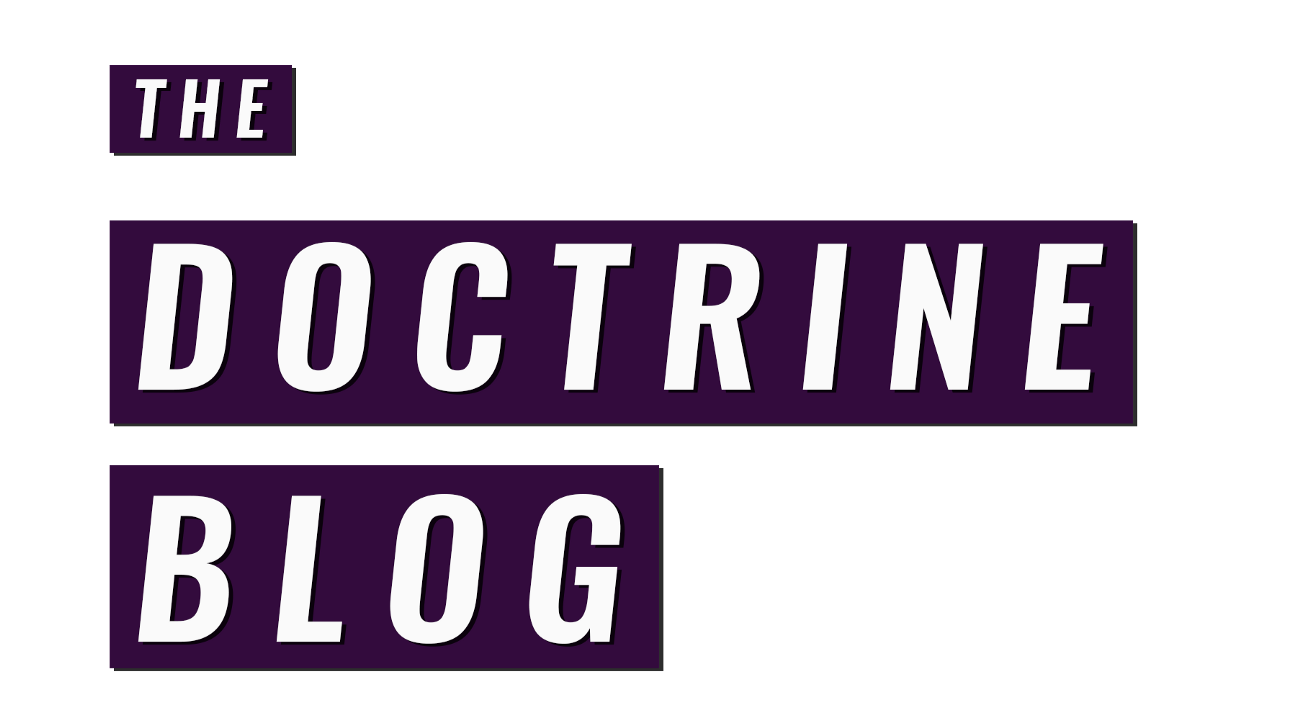 Truman Doctrine Blog