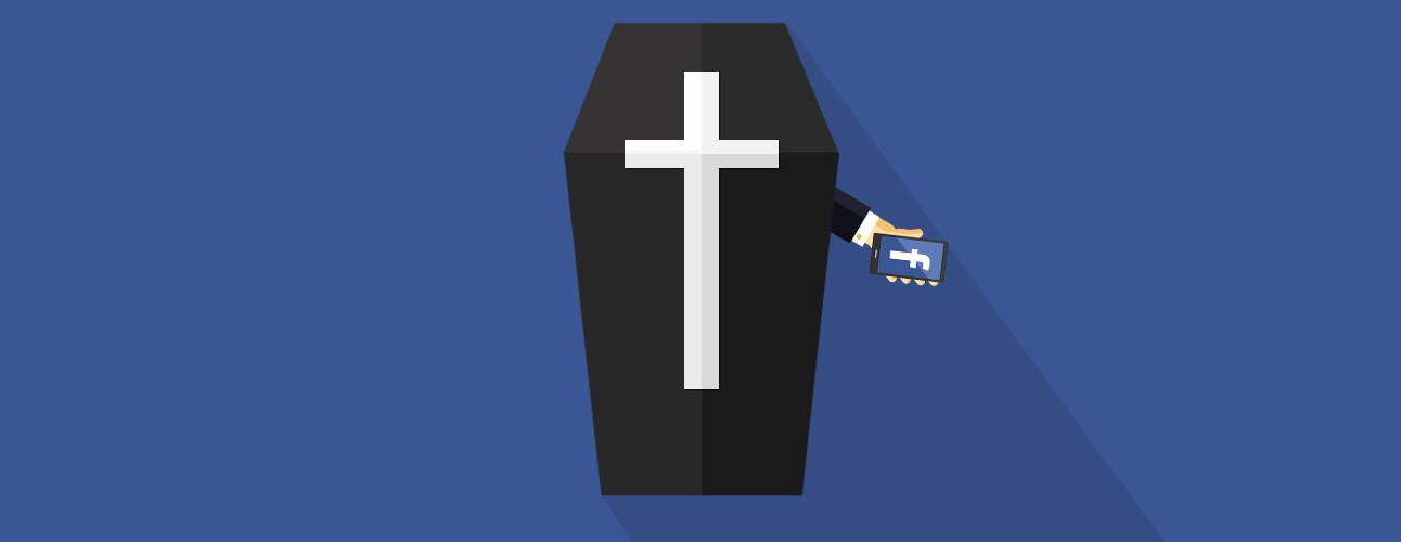 Why Facebook Is Dying And How You Can Help Kill It For Good