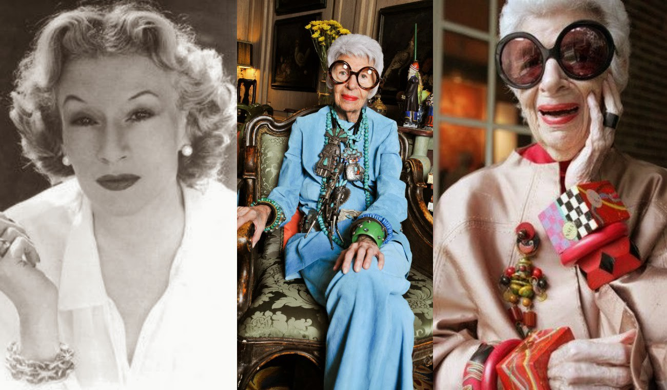 All you know about net worth of iris apfel