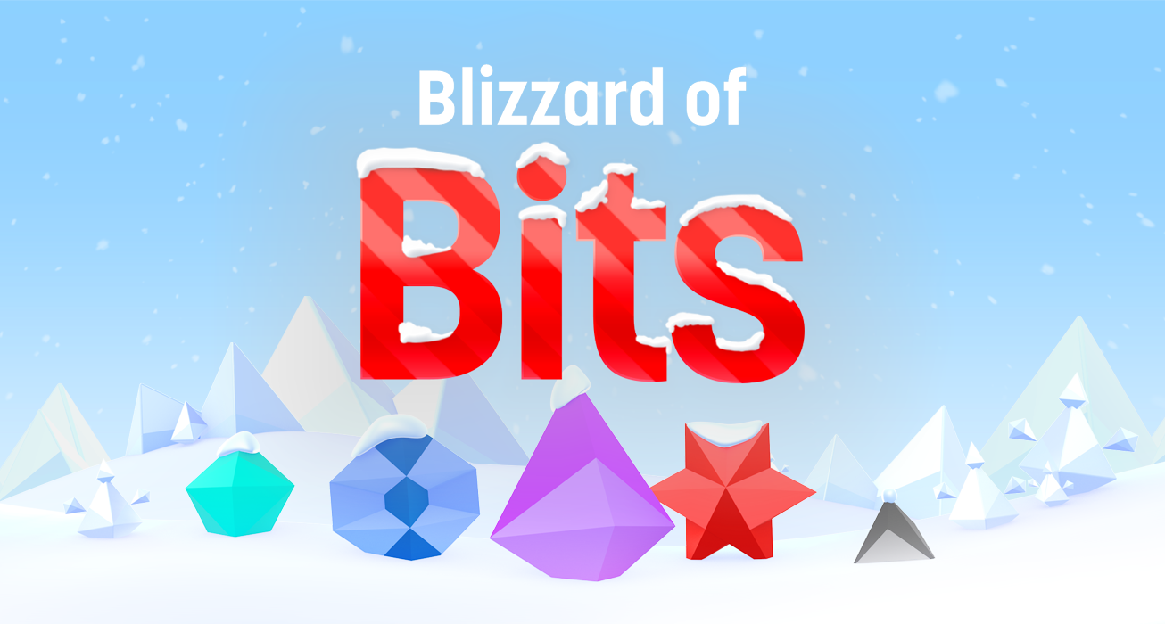 Deals Are Coming The Blizzard Of Bits Starts Now On Twitch