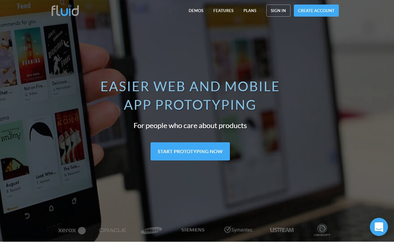 The 5 Best Tools For Wireframing Websites Bob Kruse Medium Electronic Projects Sites With Fluid Ui You Can Create Real Gestures And Transitions To A Mobile Or Website Prototype